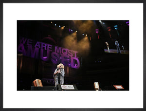 Joan Rivers, 2012, On Stage Photo Print