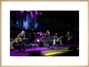 Heart, 2016, Close Up Photo Print - Royal Albert Hall