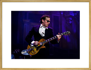 Joe Bonamassa performing in 2009 - Royal Albert Hall