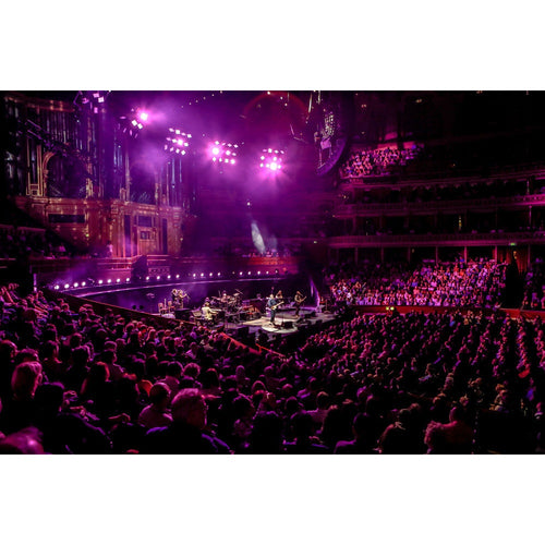 Eric Clapton, 2015, Audience View Photo Print - Royal Albert Hall