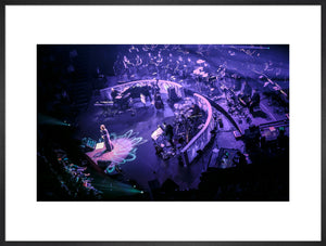 Gloria Estefan, 2013, Photo Print - Royal Albert Hall