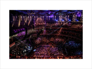 Gregory Porter, 2018, Audience View Photo Print - Royal Albert Hall