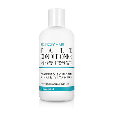 W FATT THICKENING CONDITIONER