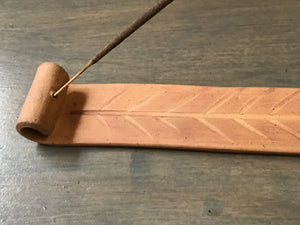 Incense Holders.