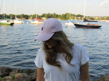 Load image into Gallery viewer, Pale Pink Minnesota Hat
