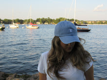 Load image into Gallery viewer, Periwinkle Minnesota Hat