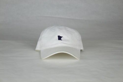 Minnesota Skyline Hat