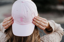 Load image into Gallery viewer, Breast Cancer Awareness Minnesota Hat