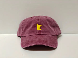 Minnesota Gophers Hat