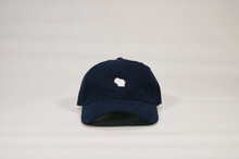 Load image into Gallery viewer, Navy Wisconsin Hat