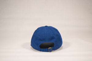 Blue Solo Cup Hat