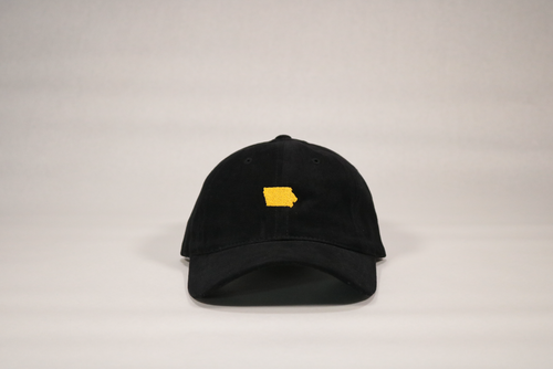 Iowa Hawkeyes Hat