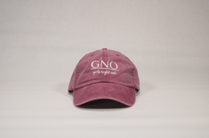 Girls Night Out Hat