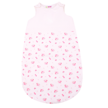 Load image into Gallery viewer, Mi Baby Sleeping Bag - spring blossom cream