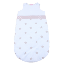 Load image into Gallery viewer, Mi Baby Sleeping Bag - blue stars