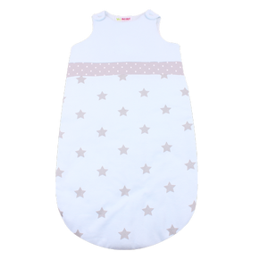 Mi Baby Sleeping Bag - blue stars