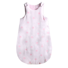 Load image into Gallery viewer, Mi Baby Sleeping Bag - pink stars