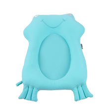 Load image into Gallery viewer, Mi 1st Bath Buddy - Frankie Frog (aqua)