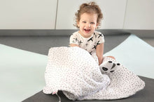 Load image into Gallery viewer, Mi Blanket comforter - white panda