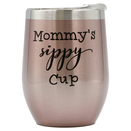 Tumbler Mommy's Sippy cup