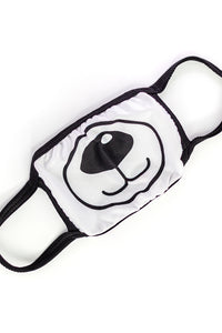 Kids Fashion Mask- Panda