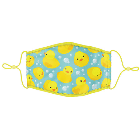 Fashion Mask Back to School Kids Ducks