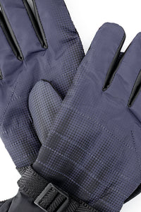 Heavy Gloves Dark Gray