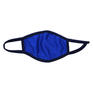 Fashion Mask- Blue