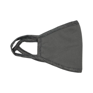 Fashion Mask- Charcoal