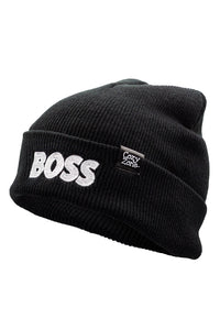 Patch Beanie Boss
