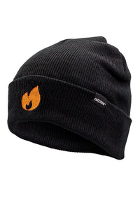 Patch Beanie Fire