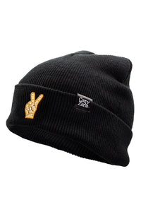 Patch Beanie Peace