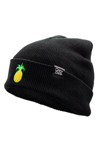 Patch Beanie Pineapple