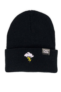 Patch Beanie Thunder Cloud