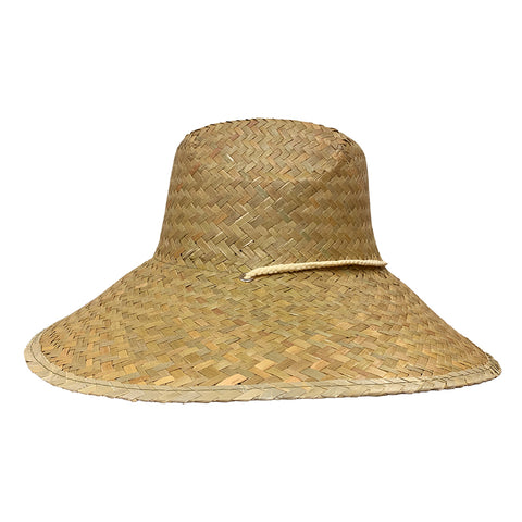Straw Hat Seagrass