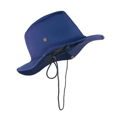 Summer Hat Sol Bucket Hat Dark Navy