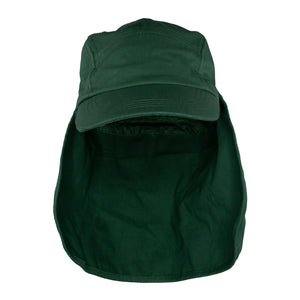Summer Hat Sol Fishing Hat Dark Green
