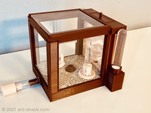 Load image into Gallery viewer, Antbox One - Premium All-In-One Desktop Ant Habitat Farm Arena