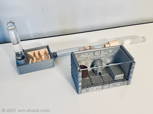 Complete Ant Habitat Kit The Dungeon All-In-One