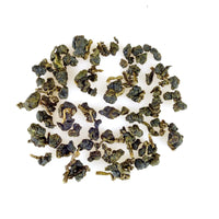 Amber Iron Goddess Tie Guan Yin - Evergreen Teashop