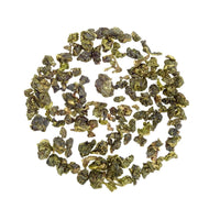 Green Pearl Jade Oolong Tee - Evergreen Teashop