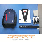 MOOTO Promo Bag S2 Sports Bag Martial arts Boxing MMA TaeKwonDo TKD Backpack - chanchanbag