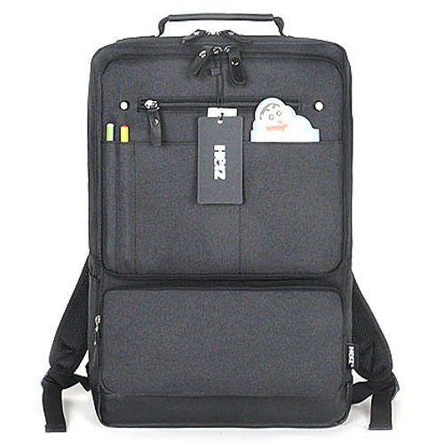 SLICK Mens Backpack College School Bag Casual Laptop Backpack Rucksack 118 - chanchanbag