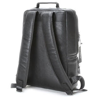SLICK Mens Casual Backpack College School Bag Laptop Backpack Rucksack 725 - chanchanbag