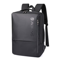 Aoking Men Laptop Backpack with USB Port Business Bag College Bag 86626 - chanchanbag