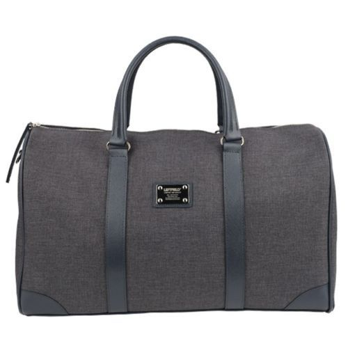 LEFTFIELD Mens Duffle Bag Womens Travel Shoulder Bag Gym Bag Tote Bag 615 - chanchanbag