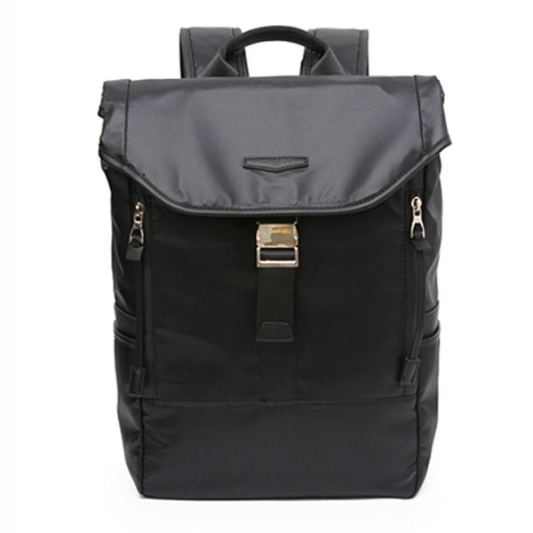 TOPPU Mens Business Backpack Laptop Rucksack Waterproof College School Bag 670 - chanchanbag
