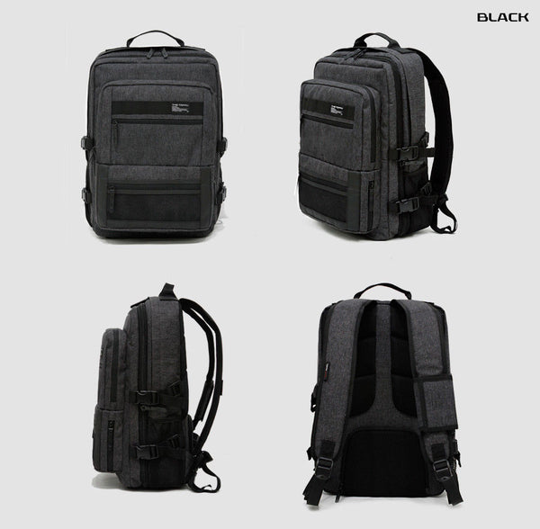 TOPPU Mens Transform Backpack Rucksack Laptop College School Bag Book Bag 774 - chanchanbag