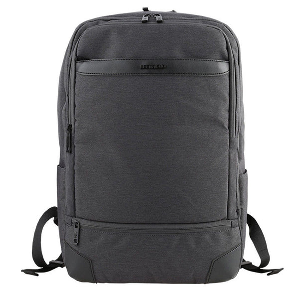 LEFTFIELD Mens School Bag Casual Laptop Backpack College Backpack Rucksack 2008 - chanchanbag