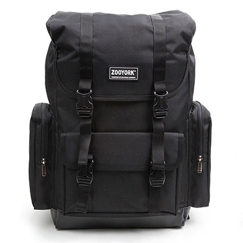 Mens College Backpack School Bag Travel Casual Laptop Backpack Rucksack 8028 - chanchanbag